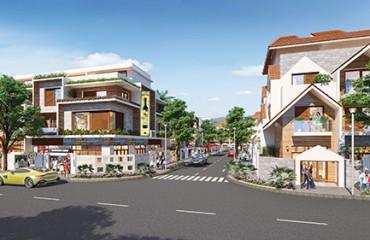 Địa ốc Bà Rịa – Vũng Tàu thu hút nhiều dự án bất động sản