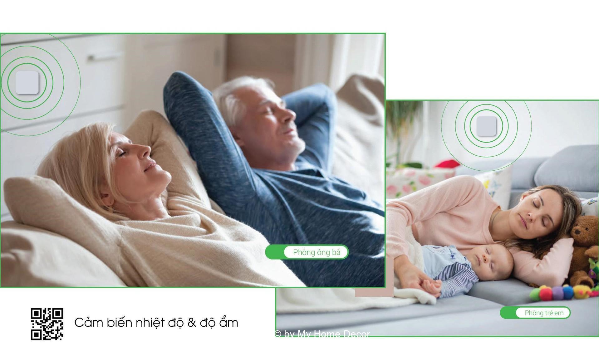 Samrt phone sữ dụng hệ thống điều khiển thông minh giúp bạn an tâm cho việc sử dụng